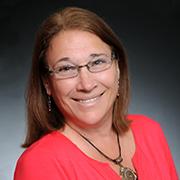 Debbie Fisher
